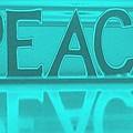Peace by Ines Garay-Colomba