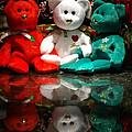 Peace Love Joy by LeeAnn McLaneGoetz McLaneGoetzStudioLLCcom