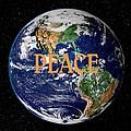 Peace On Earth by Kristin Elmquist