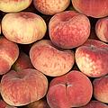 Peaches by Jane Rix
