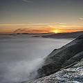Peak District Sunrise by Andy Astbury