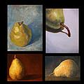 Pears The Series by Rachel Hames