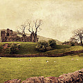 Pendragon Castle by Linde Townsend