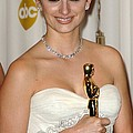 Penelope Cruz, Best Supporting Actress by Everett