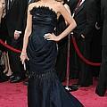 Penelope Cruz Wearing A Chanel Haute by Everett