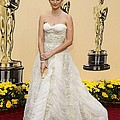 Penelope Cruz Wearing A Vintage Balmain by Everett