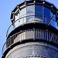 Pensacola Lighthouse Observation by Christy Phillips