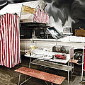 Penthouse Campers Club-chrysler by Douglas Barnard