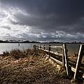 Penyfan Pond 4 by Steve Purnell
