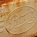 Pepsi Cola Remembered by Mick Anderson