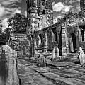 Perditit Ecclesia Tres by John Ellison
