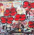 Perfect Poppies by Kathy Sheeran