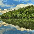 Perfect Reflections by Adam Jewell