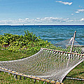 Perfect Vacation Spot by Aimee L Maher ALM GALLERY