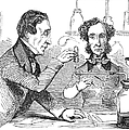 Performing The Marsh Test, 1856 by Science Source