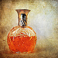 Perfume Bottle II by Jai Johnson