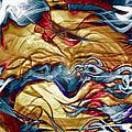 Permanent Waves by Linda Sannuti
