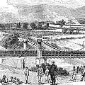 Peru: Chilean Army, 1881 by Granger