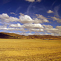 Peruvian High Plains 2 by RicardMN Photography