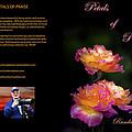Petals Of Praise Books By Randall Branham by Randall Branham