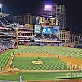 Petco Park San Diego Padres by RJ Aguilar