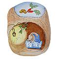 Peter Rabbit And His Dream by Irina Sztukowski