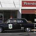 Petersburg Indiana by Jack  R Brock