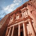 Petra, Jordan by Michael Holst Images