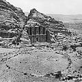 Petra, Jordan by Photo Researchers