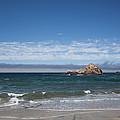 Pfeiffer Beach by Ralf Kaiser