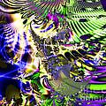 Phantasm by Wingsdomain Art and Photography