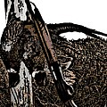 Pheasant Hunt by George Pedro