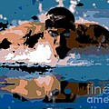 Phelps 1 by George Pedro