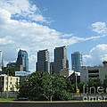 Philadelphia 02 by Ausra Huntington nee Paulauskaite