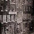 Philadelphia 1843 by Andrew Fare