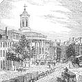 Philadelphia, 1854 by Granger