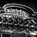 Philadelphia Building Detail 11 by Val Black Russian Tourchin
