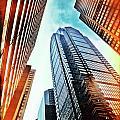 Philadelphia Gotham by Stacey Granger
