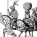 Philip II & Richard I by Granger