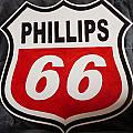 Phillips 66 by Richard Le Page