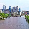 Philly By Water by Alice Gipson