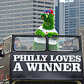 Philly Loves A Winner by Alice Gipson