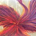 Phoenix Rising by Katrina R Ricker