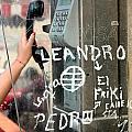 Phone Booth by Valentino Visentini