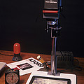 Photographic Enlarger by Andrew Lambert Photography