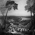 Phryne (4th Century B.c.) by Granger