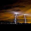 Phx Night Lightning #1 by Kenny Jalet