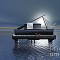 Pianissimo by Harald Dastis