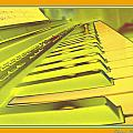 Piano Impressions by Debbie Portwood