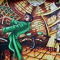 Piano Man by Bob Christopher